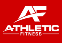 ATHLETIC FITNESS AG | Murten Logo