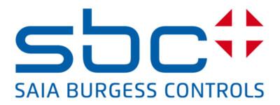 Saia-Burgess Controls AG