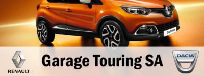Garage Touring SA